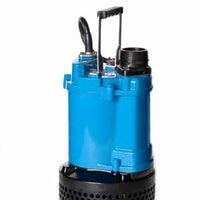 3 Phase Submersible Pump KTV2-22 50mm Heavy Duty