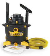 Wet and Dry Vac - 110v 30 Litres - Dustless Industrial Vacuum