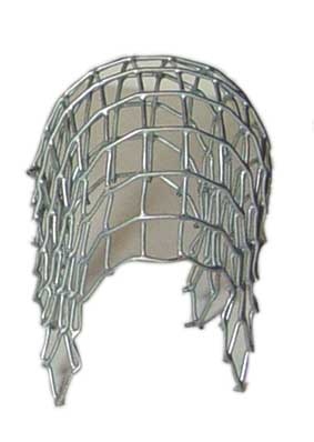 Wire Chimney Cowl Guard - 100mm
