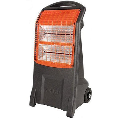Rhino 1400W Infra-red Heater (TQ3) 110v or 240v