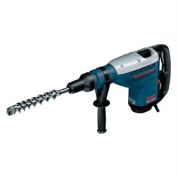 BOSCH GBH 7- 46 DE 7Kg SDS-max Rotary Hammer Drill Breaker - View Voltage