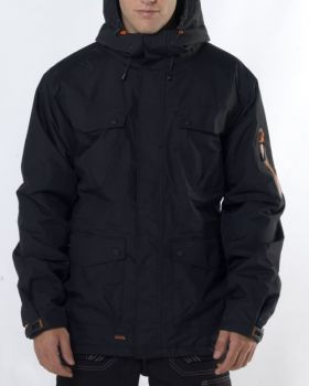 Scruffs Trade Parka Waterproof Jacket - All Sizes