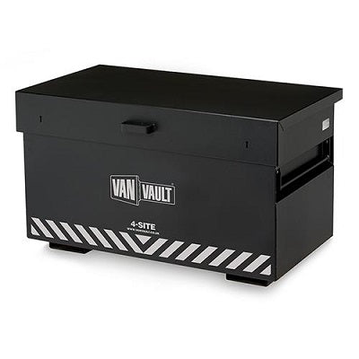 Van Vault 4 Site - Security Site Vault
