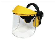 Vitrex Visor Combination Kit - Visor & Ear Defenders