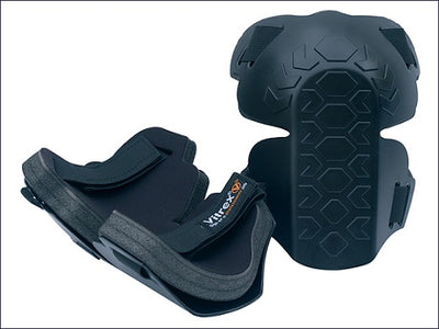 Contractors' Knee Pads - Hard Shell (Vitrex)