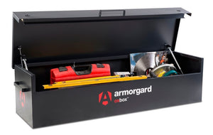Armorgard Ox6 Oxbox Truck Box H1800 x D555 x H445 mm