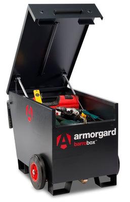 Armorgard BB2 BarroBox Mobile Site Security Box 740 x 1095 x 720 mm