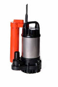 Submersible Pump POMA  SP 50mm AUTOMATIC - View Voltage