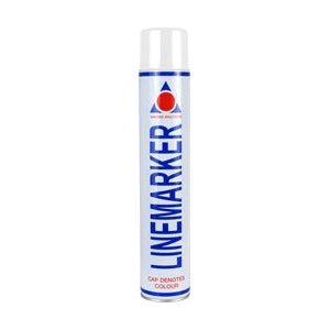Line Marking Spray Paint (WHITE) 750ml