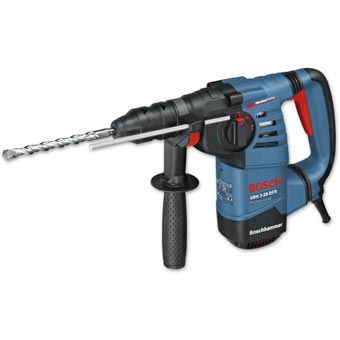 Bosch GBH3-28DFR SDS+ Multi Hammer Drill 3kg (110v Only)