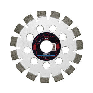 DURO Plus DPM Mortar Raking Diamond Blade 115mm / 4-1/2in - Hard Materials - View Details
