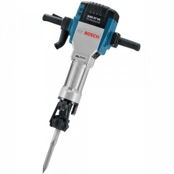 BOSCH GSH 27 VC 29kg Demolition Hammer Electric Road Breaker - View Voltage