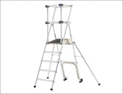 Profort Work Platform - Height 0.70m 3 Rungs