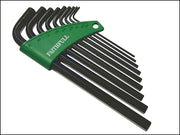 Imperial Allen Keys - Set 9pc Long Arm