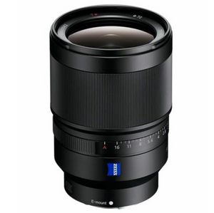 Zeiss 35 mm Distagon Sony E mount