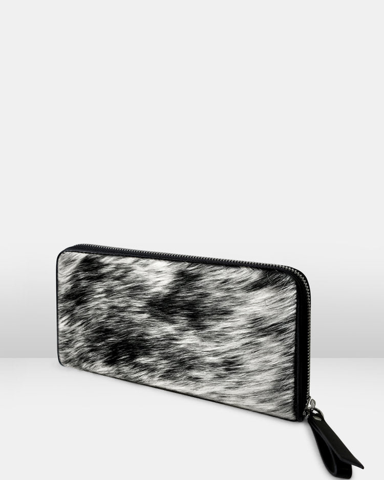 THE FECHO (ZIP) WALLET. SALT