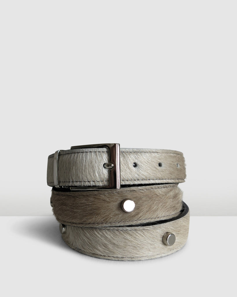 THE TODOS BELT. STONE