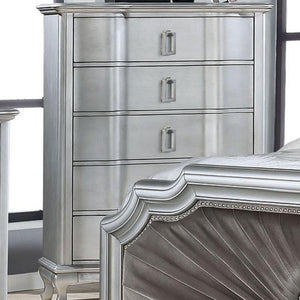 Aalok - Glam - Silver - Chest