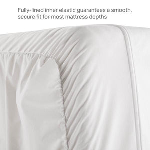 Bedder Mattress encasement
