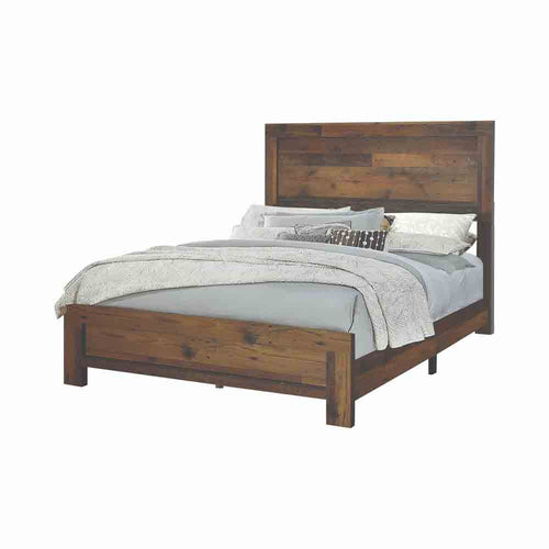 Baileys - King Size - Bed Frame