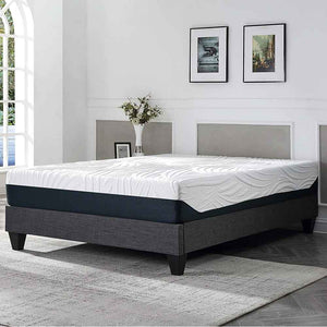 Bedder Mattress Queen Foundation