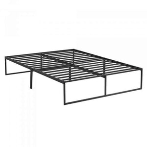 Bedder Modern Platform California King Frame