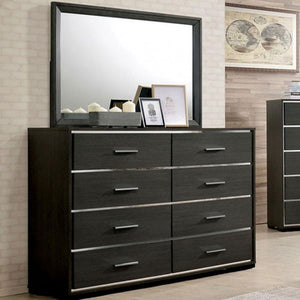 Camryn - Contemporary - Warm Gray - Dresser