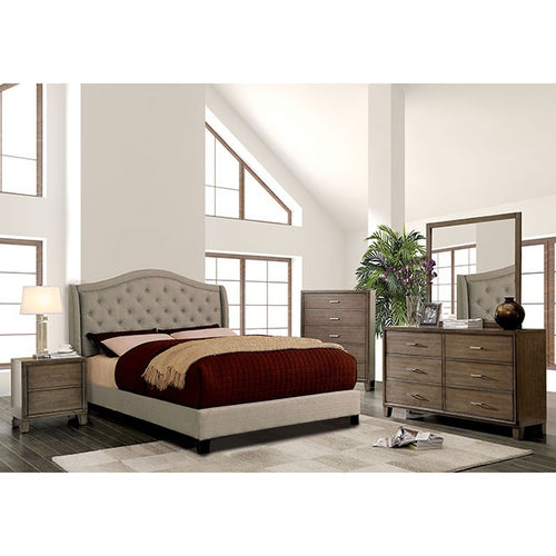 Charley Complete Bedroom
