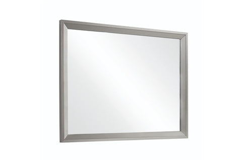 Lesley Accent Mirror