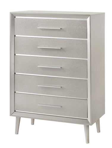Lesley Accent Chest of Drawers