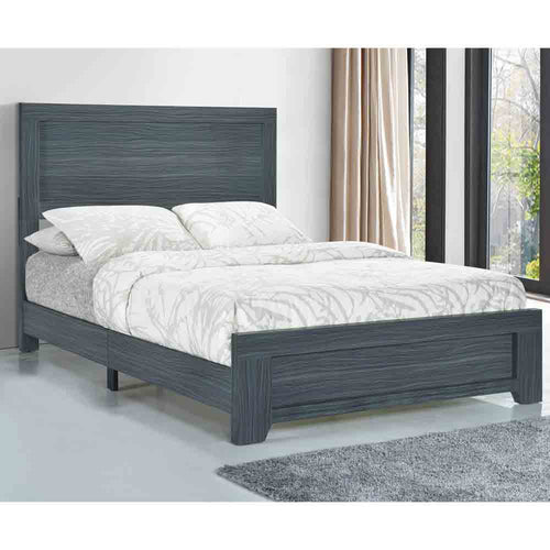 Kainly - Queen Size - Bed Frame