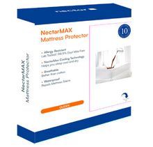 Load image into Gallery viewer, NectarMAX Mattress Protector