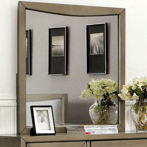 SNYDER - Contemporary - Gray - MIRROR