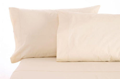 Organic Sheet Set - Hypoallergenic Cotton