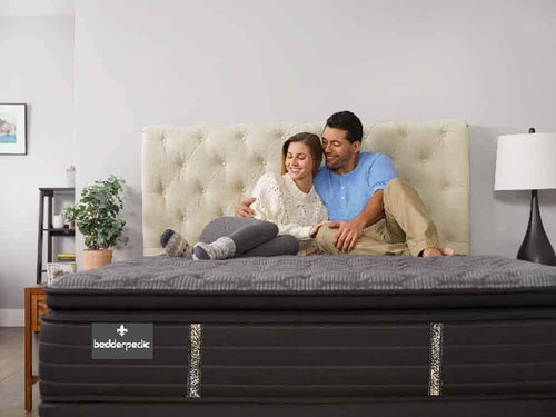 Serene Pillow Top King Mattress