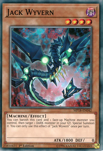 MP18-EN042 Jack Wyvern