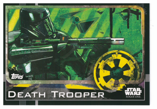 SWFARO16-019 Death Trooper