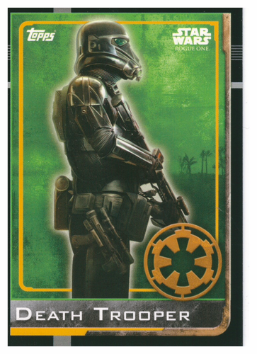 SWFARO16-045 Death Trooper