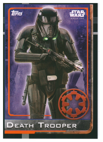SWFARO16-046 Death Trooper