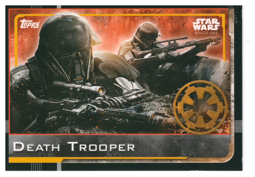 SWFARO16-047 Death Trooper