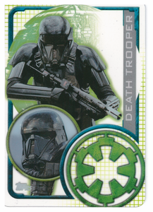 SWFARO16-198 Death Trooper