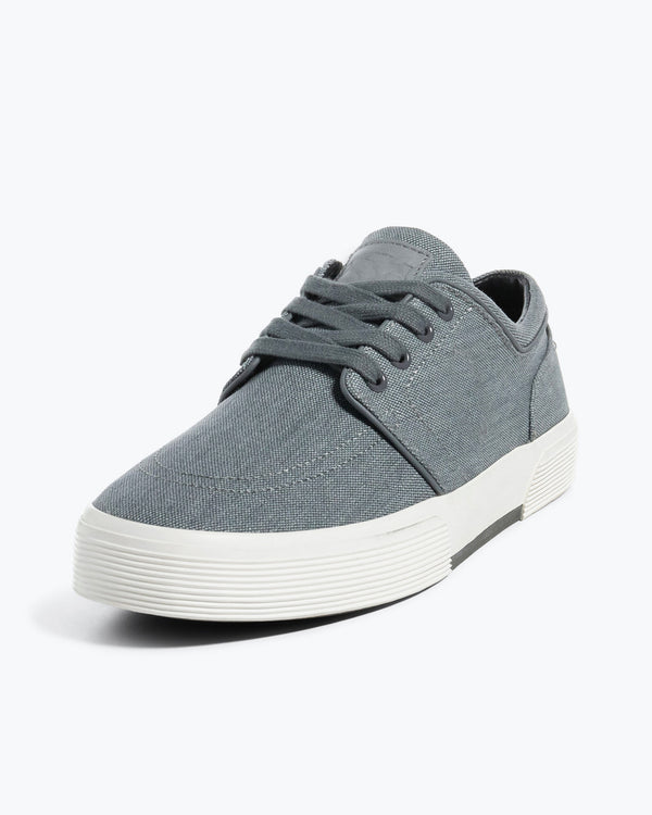 Raxon Chambray Low-Top Sneaker