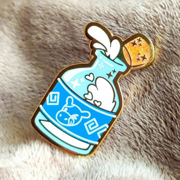 Fresh Milk Pin