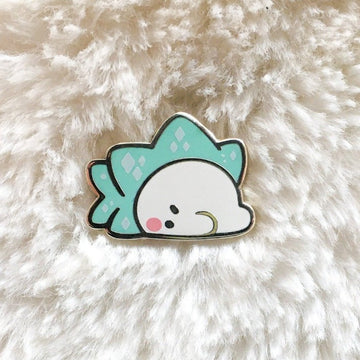 Ice Bug Pin