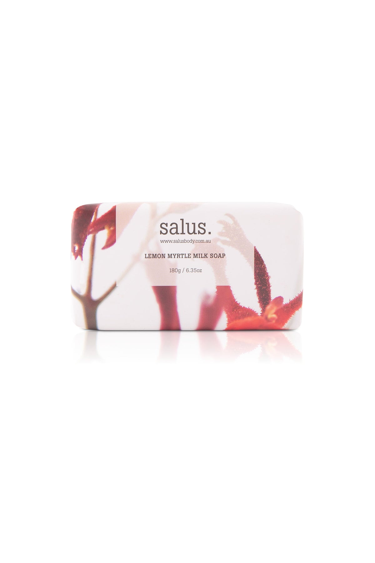 SALUS - SOAP - LEMON MYRTLE - Tempted Kensington