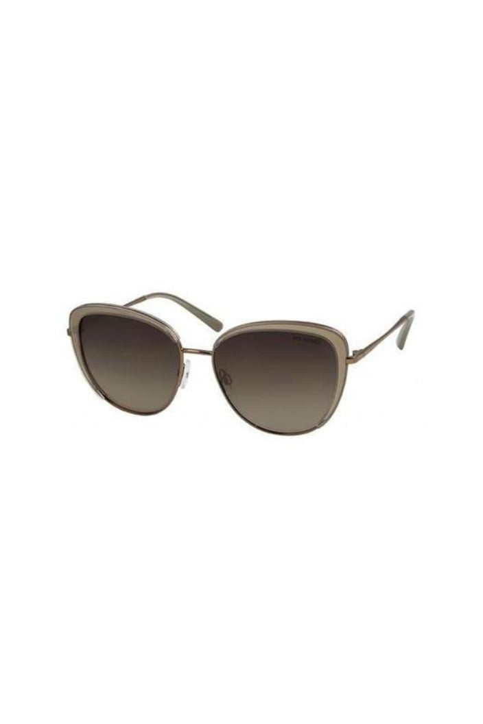 LOCELLO - LYLA SUNGLASSES - BRONZE BEIGE - Tempted Kensington