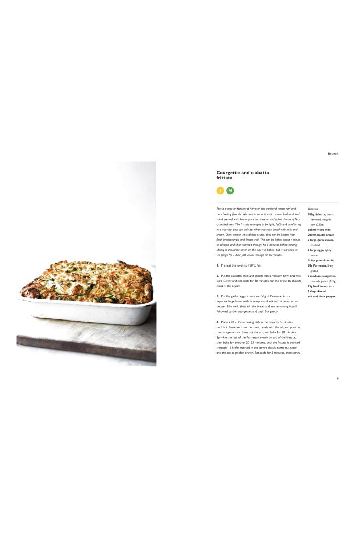 OTTOLENGHI SIMPLE BY YOTAM OTTOLENGHI - Tempted Kensington