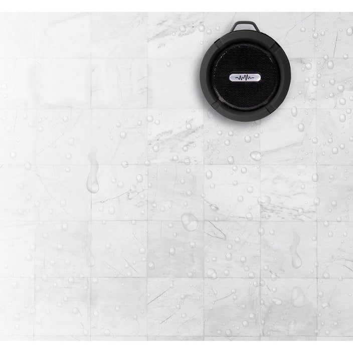 I.S - WIRELESS SHOWER SPEAKER AND RADIO - Tempted Kensington