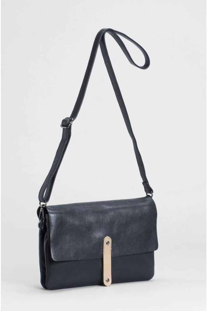 ELK THE LABEL - BELLVIK BAG - SMALL - BLACK - Tempted Kensington