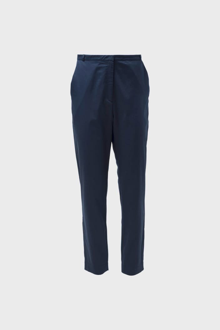 ELK THE LABEL - AIRA PANT - NAVY - Tempted Kensington
